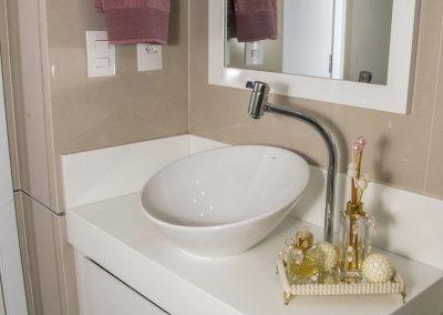 Banheiro Planejado Roberto Almeida Interiores 2