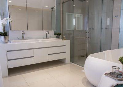 Banheiro Planejado Roberto Almeida Interiores 3