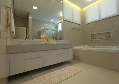 Banheiro Planejado Roberto Almeida Interiores 4