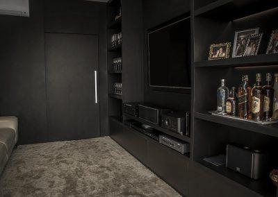Sala Planejada Roberto Almeida Interiores 2