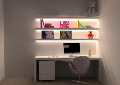 Projetos de Quarto e Closet Planejados Roberto Almeida Interiores 21