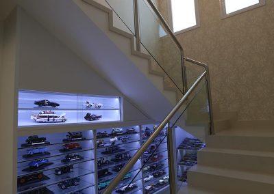 Sala Planejada Roberto Almeida Interiores 17