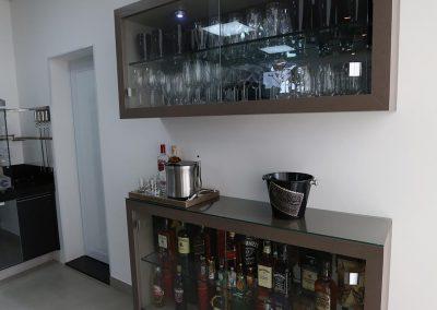 Sala Planejada Roberto Almeida Interiores 19